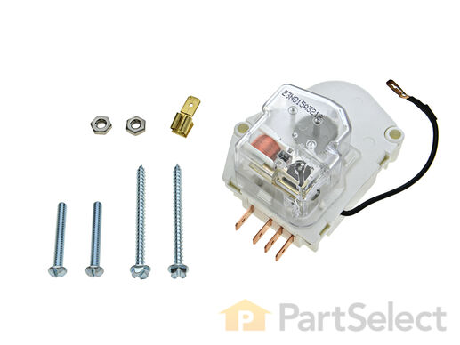whirlpool w10822278 defrost timer partselect ca 11723171 3 s whirlpool w10822278 defrost timer