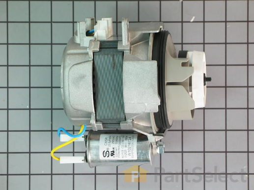 Whirlpool Wpw10757217 Circulation Pump And Motor