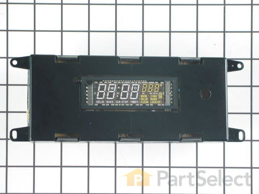 440925-1-S-Frigidaire-318010700         -Electronic Clock/Timer